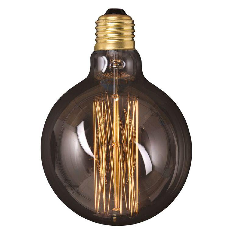 Living & Co Vintage G95 Light Bulb 40w, , hi-res