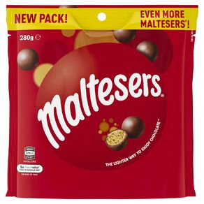 Maltesers Pouch 280g