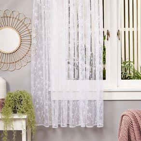 Living & Co Camille Net White