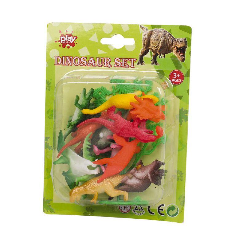 Play Studio Dinosaur Set, , hi-res