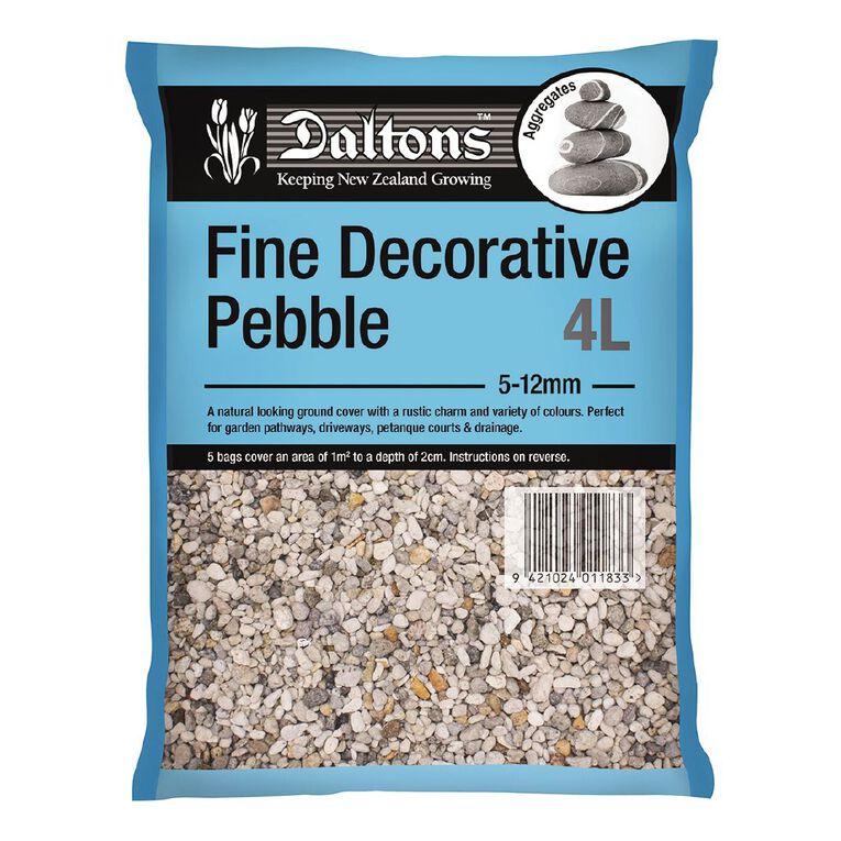 Daltons Fine Decorative Pebbles 4L, , hi-res
