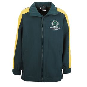 Schooltex Finlayson Park Jacket