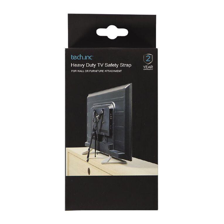 Tech.Inc TV Safety Strap, , hi-res
