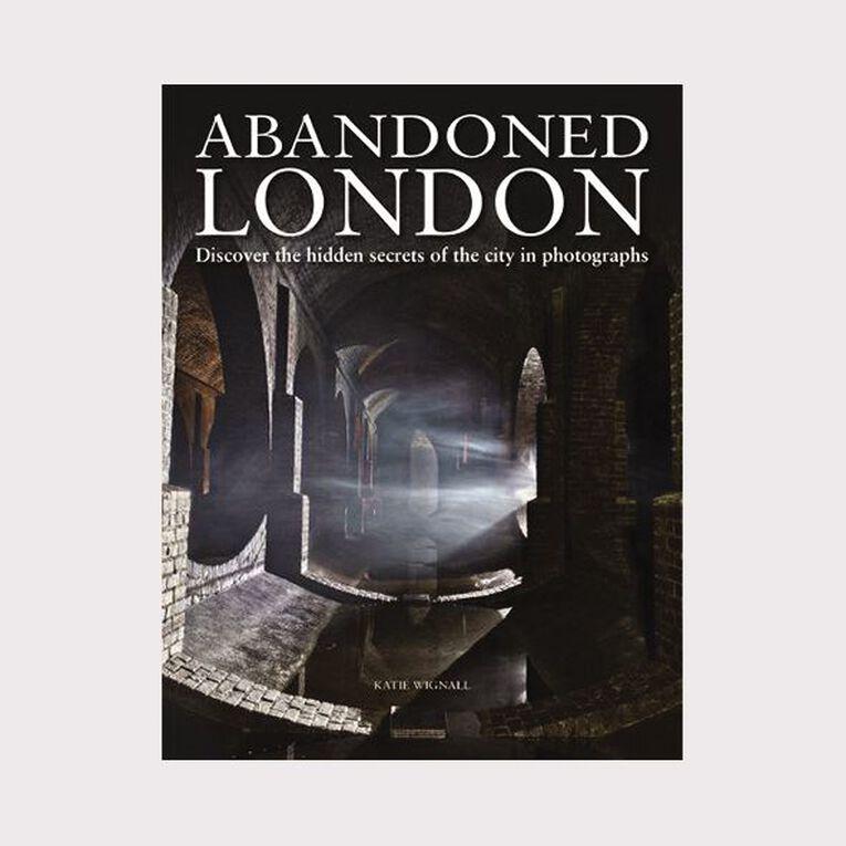 Abandoned London, , hi-res