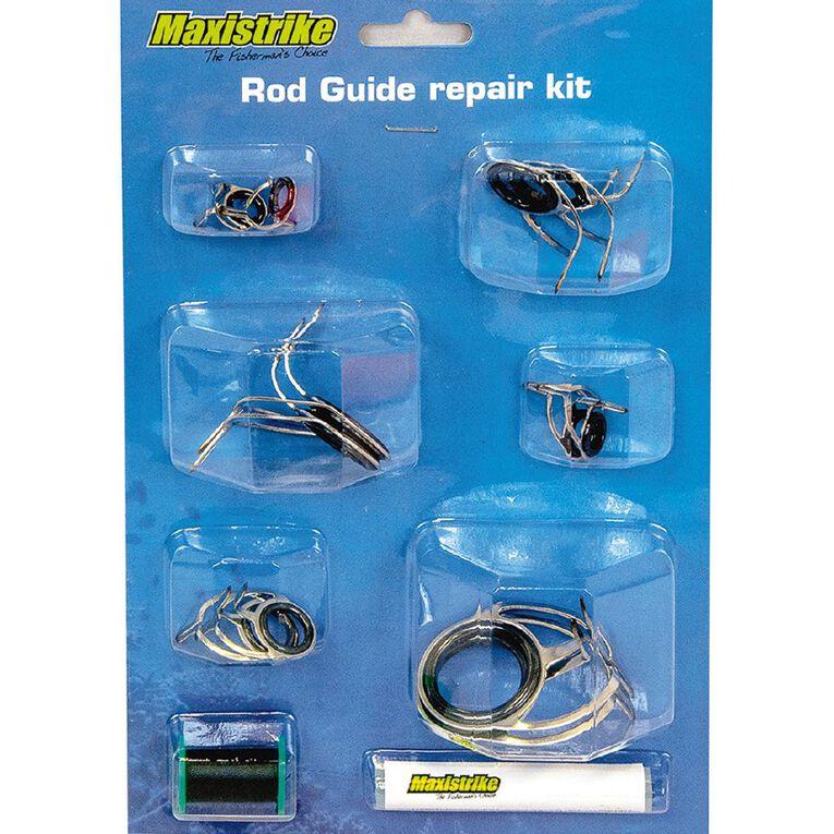Maxistrike Rod Guide Repair Kit, , hi-res