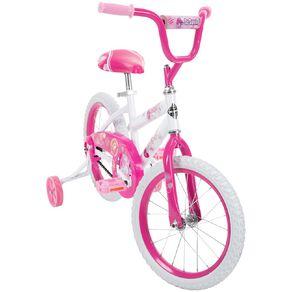 Huffy 16inch Bike-in-a-Box 721 Ezy So Sweet