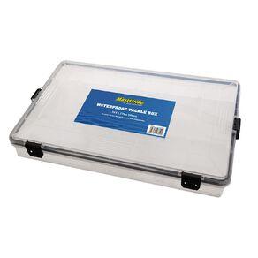 Maxistrike Waterproof Tackle Box