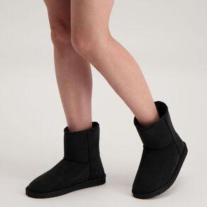 H&H Women's Thunder Slipper Boots