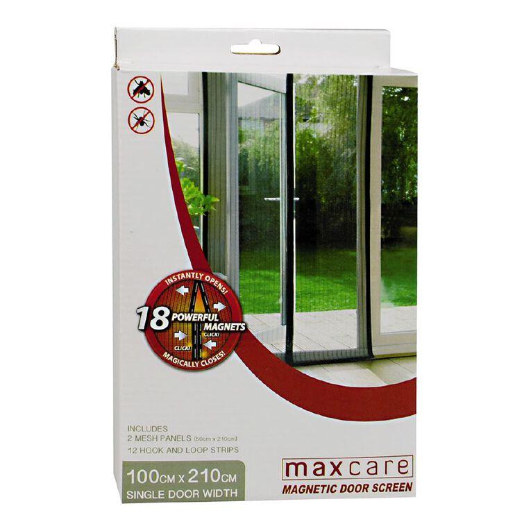 Maxcare Magic Door Screen 1 Pack, , hi-res