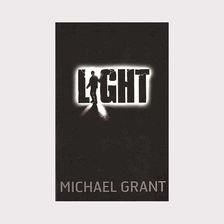 Gone #6 Light by Michael Grant, , hi-res