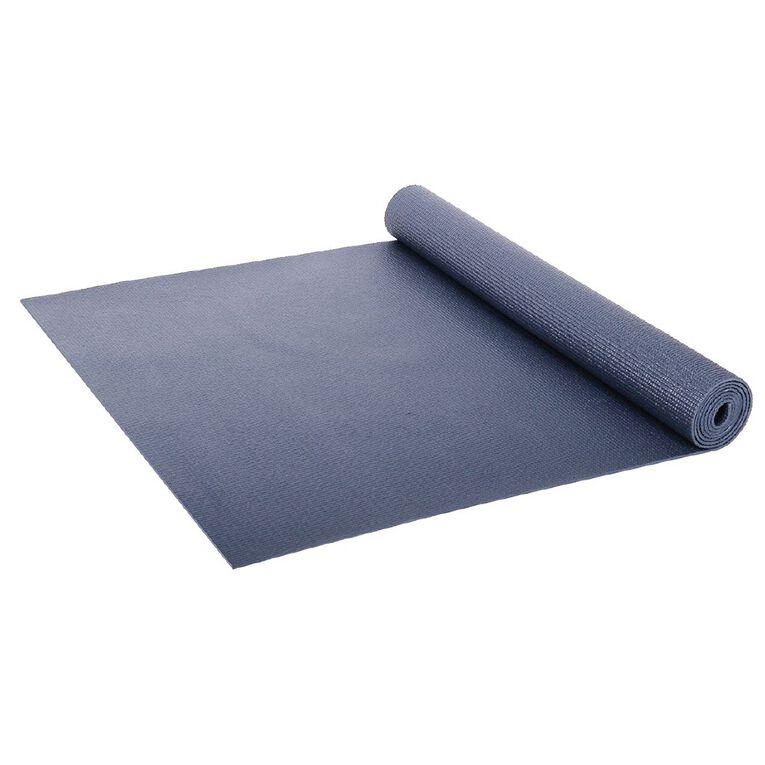 Active Intent Fitness Yoga Mat Assorted, , hi-res