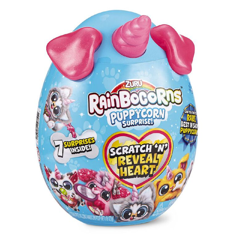 Zuru Rainbocorns Puppycorn Surprise Series 1, , hi-res