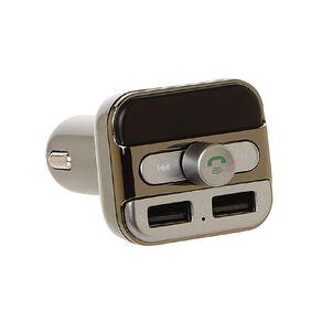 Tech.Inc Bluetooth FM Transmitter V2