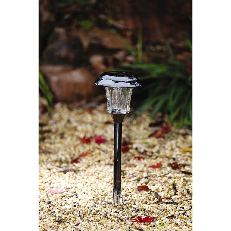 Kiwi Garden Solar Trumpet Light 5 Lumen, , hi-res