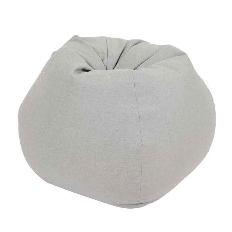 Living & Co Bean Bag Cover Seafoam Marle 200L, , hi-res