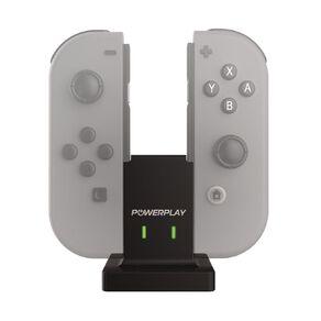 PowerPlay Switch Dual Joy-Con Charge Dock