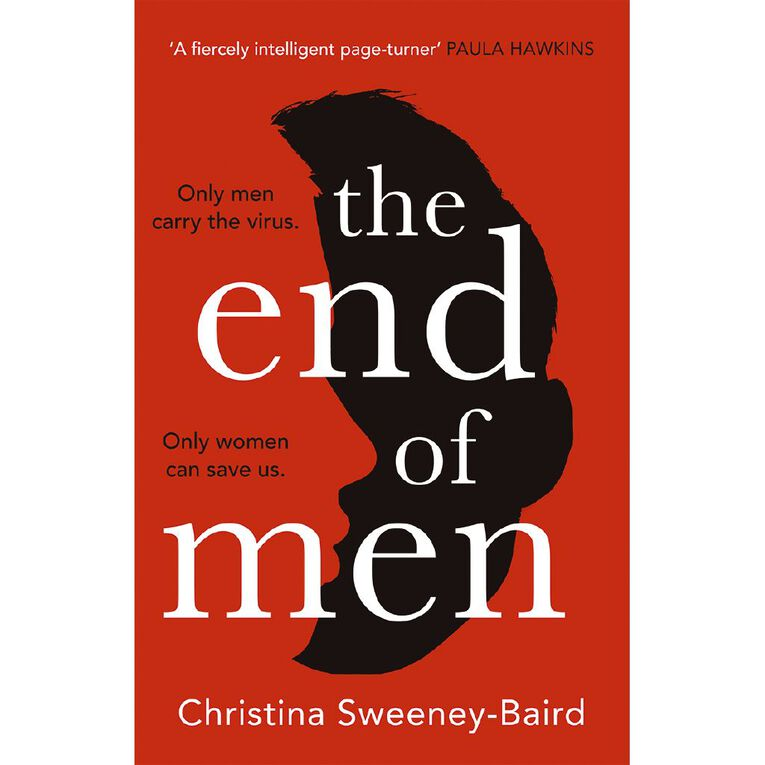 The End of Men by Christina Sweeney-Baird, , hi-res