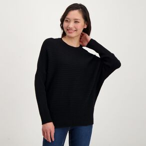 H&H Women's Batwing Jumper
