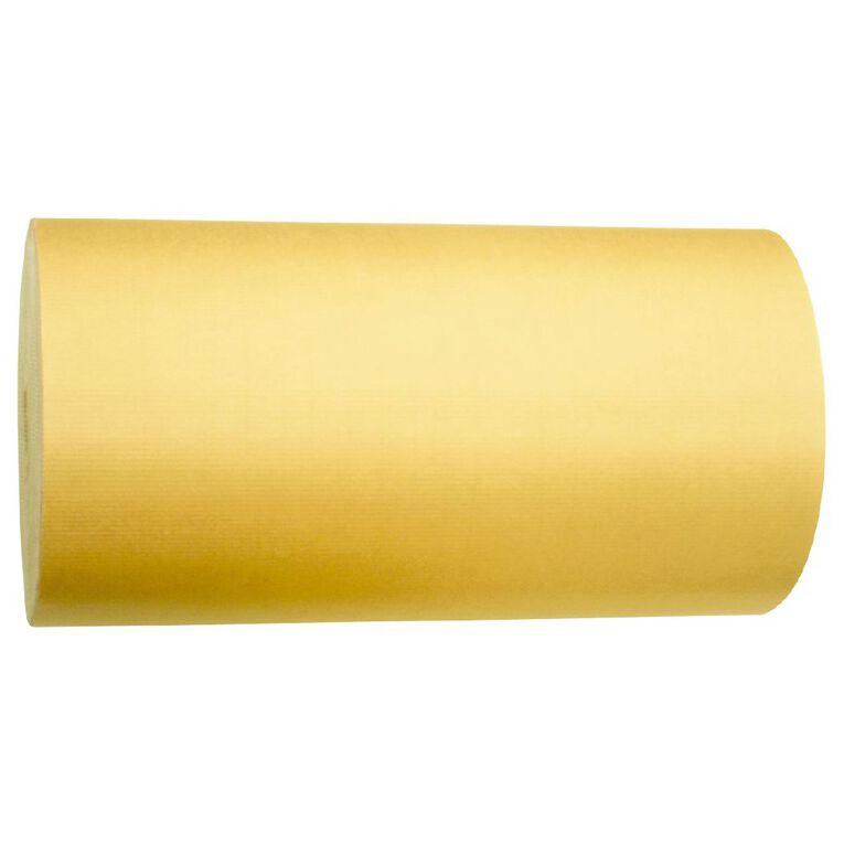 Impact Corrugated Cardboard 600mm x 75m, , hi-res