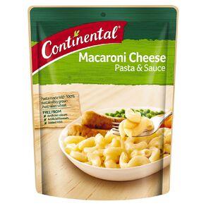 Continental Pasta & Sauce Macaroni & Cheese 105g
