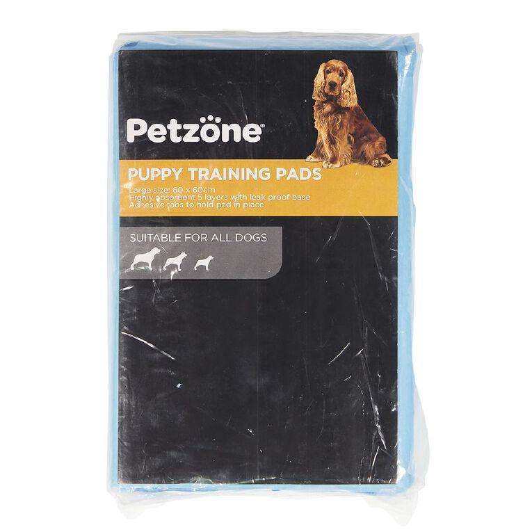 Petzone Puppy Training Pads 20 Pack, , hi-res