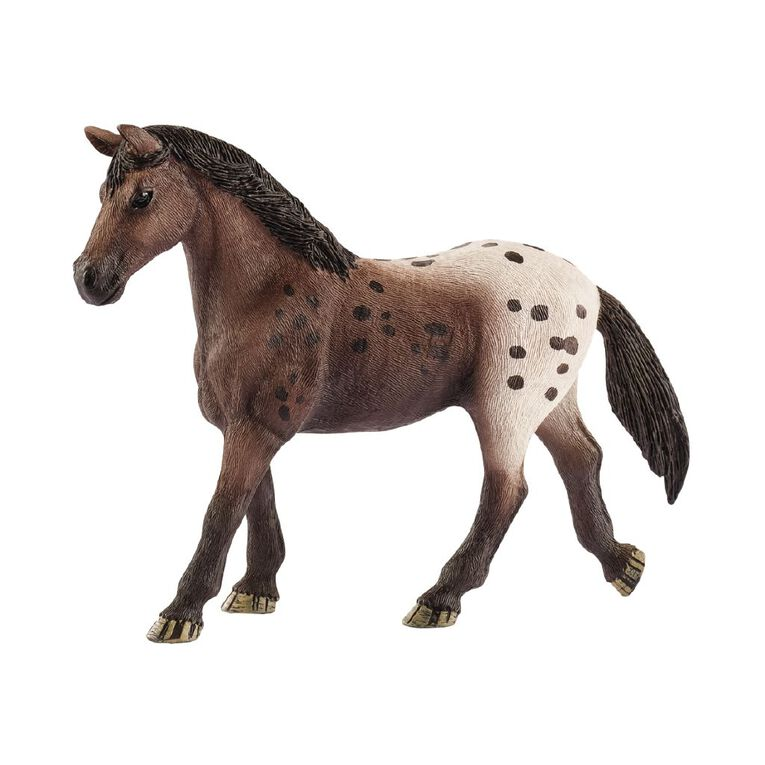 Schleich Appaloosa Mare, , hi-res image number null
