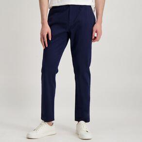 H&H Men's Classic Chino Pants