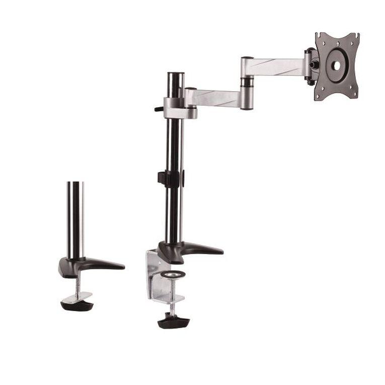 Brateck Aluminium VESA Desk Mount for LCD Screen 13-27in, , hi-res