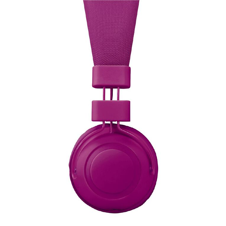 Tech.Inc Ruby Wired Headphones Purple, , hi-res