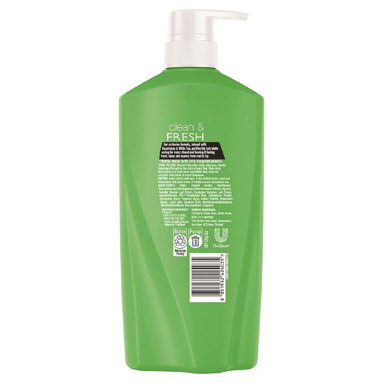 Sunsilk Conditioner Clean & Fresh 700ml, , hi-res