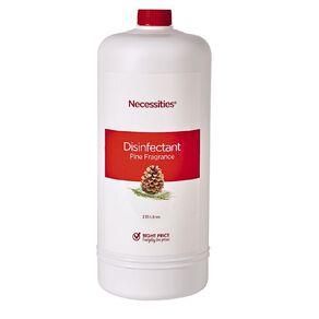 Necessities Brand Disinfectant 2.15L