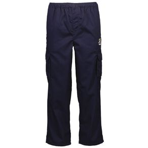 Schooltex Onewhero Area School Drill Pants with Embroidery