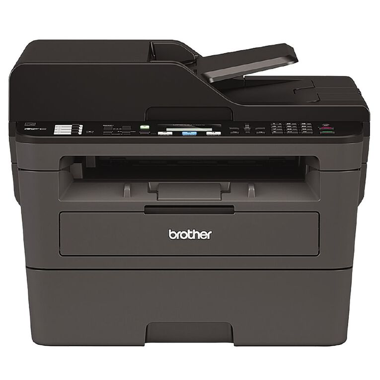 Brother MFCL2713DW Mono Laser Multifunction, , hi-res