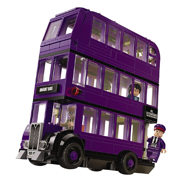 LEGO Harry Potter The Knight Bus  75957, , hi-res