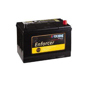 Exide Enforcer Car Battery ENS60ZLMF