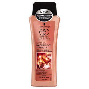 Schwarzkopf Extra Care Magnificent Strength Shampoo 250ml