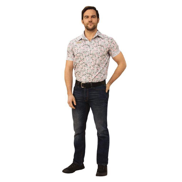 Stranger Things Netflix Jim Hopper Hawaiian Shirt Size Standard, , hi-res image number null