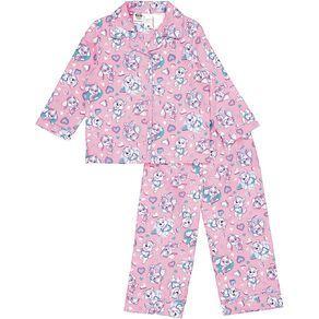 Paw Patrol Kids' Flannelette Pyjamas