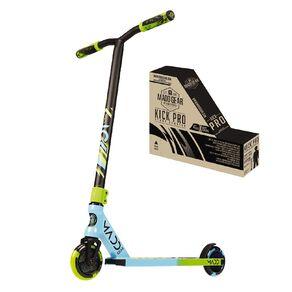 MADD Kick Pro Scooter Blue/Grey