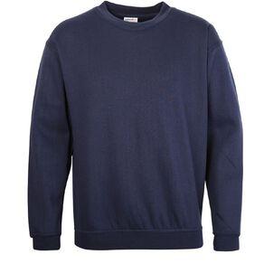 Schooltex Adults' Fleece Sweatshirt