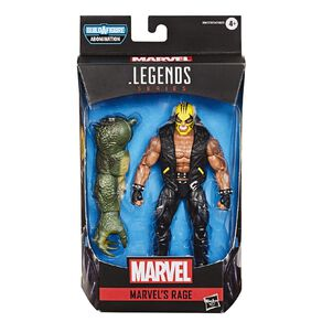 Marvel Legends Video Game Figure Assorted