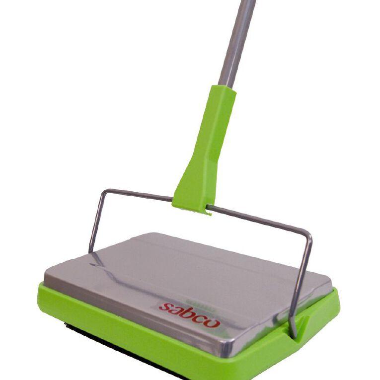 Sabco Carpet Sweeper Multi-Coloured, , hi-res