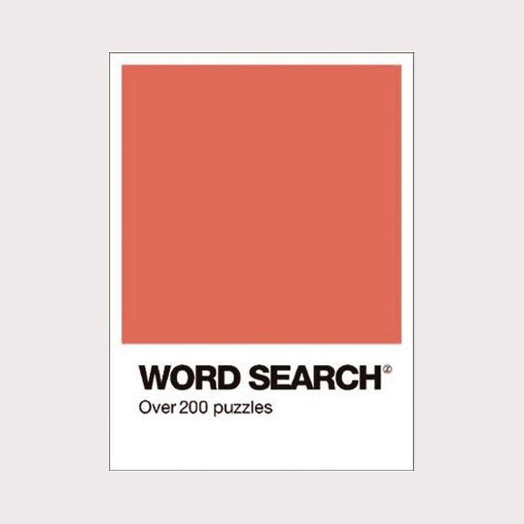 Colour Block Puzzle: Wordsearch, , hi-res