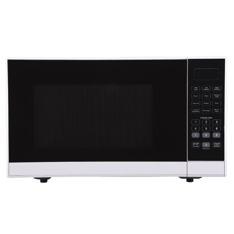 Living & Co Microwave 25 Litres 900w, , hi-res