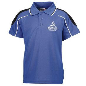 Schooltex SDA PE Polo with Embroidery
