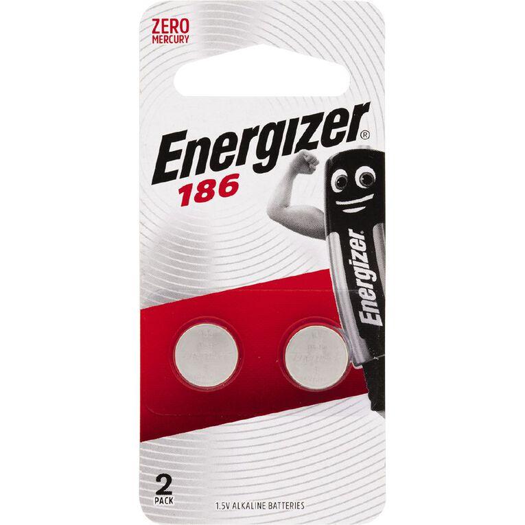 Energizer 186 2 Pack, , hi-res