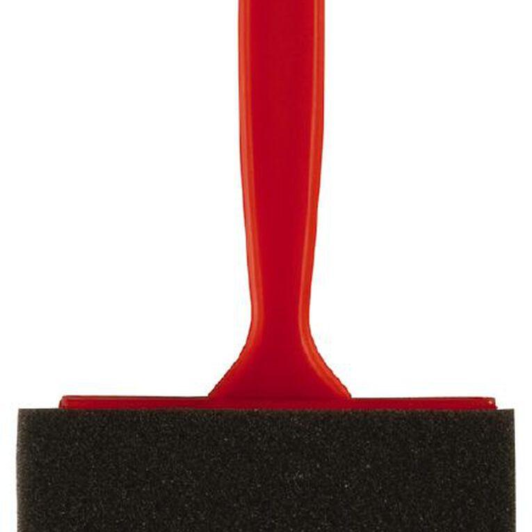 DAS Foam Flat 3 Red, , hi-res