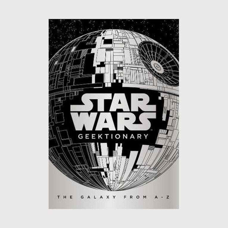 Star Wars Geektionary, , hi-res