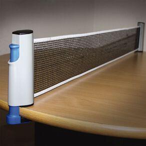 Formula Sports Table Tennis Retracta Net & Post Set