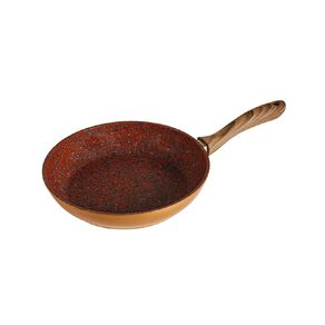 As Seen On TV Copper And Rock Pan 28cm
